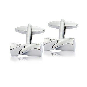 Twisted Metal Cufflinks