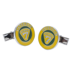 Caterham Super 7 Cufflinks